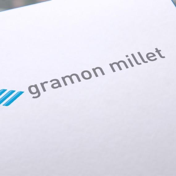 rebranding Gramonmillet